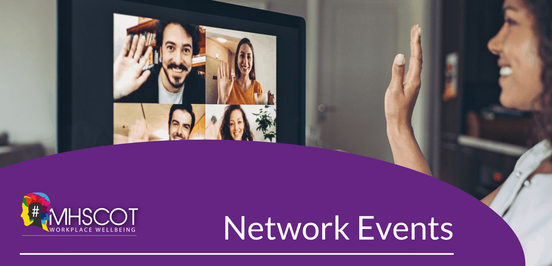 Image of Network Eventss