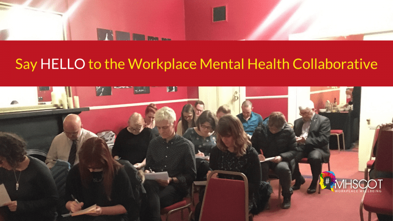 Workplace Mental Health Collaborative