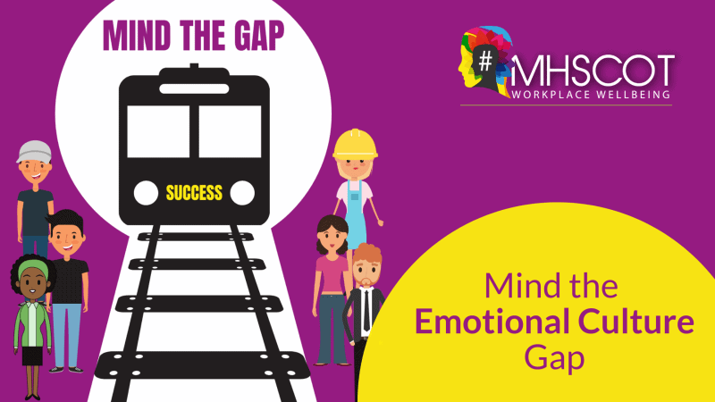 Mind the Emotional Culture Gap