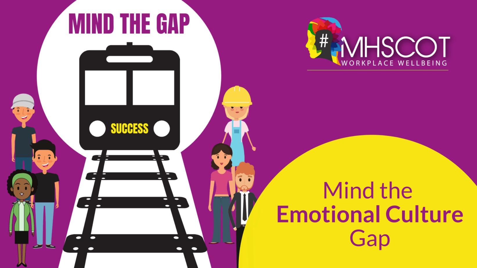 Mind the Emotional Culture Gap